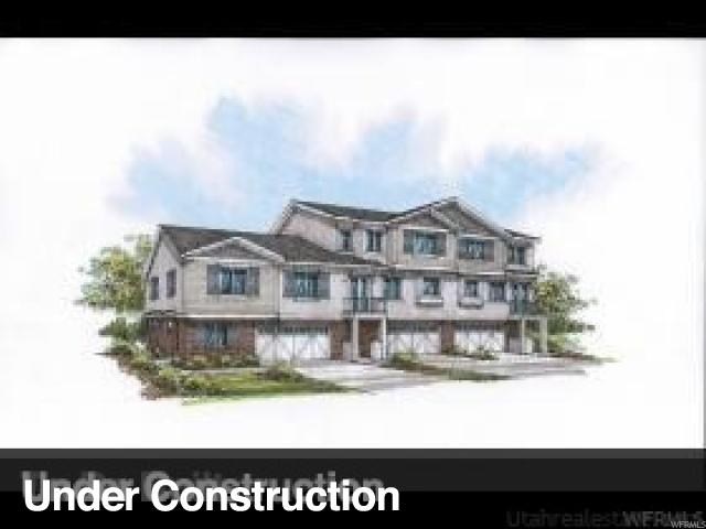 5409 W Sentinel Dome Pl #404, Herriman, UT 84096 (#1541314) :: Colemere Realty Associates