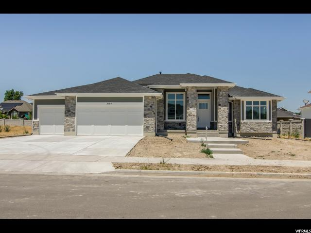 2134 W Legend Cir, South Jordan, UT 84095 (#1541327) :: Colemere Realty Associates