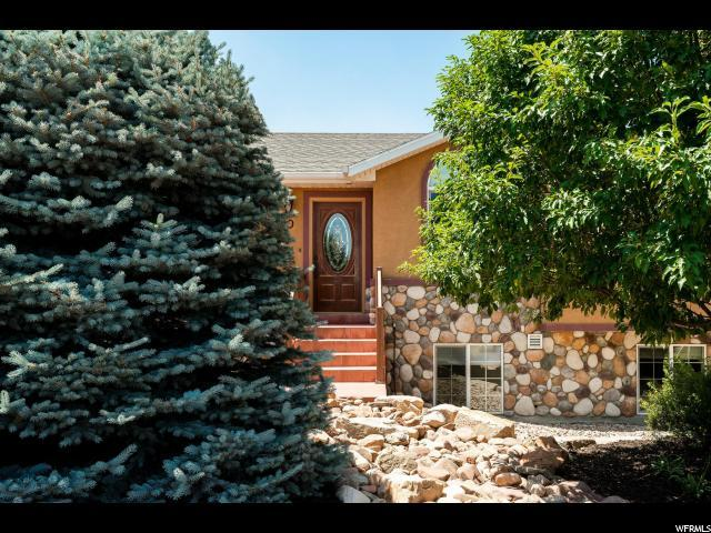 730 E Parkway Dr, Park City, UT 84098 (MLS #1541331) :: High Country Properties