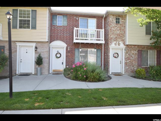 1159 N 2850 W, Provo, UT 84601 (#1541335) :: Big Key Real Estate