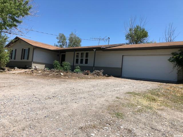 13820 N 3100 W, Collinston, UT 84306 (#1541338) :: Red Sign Team