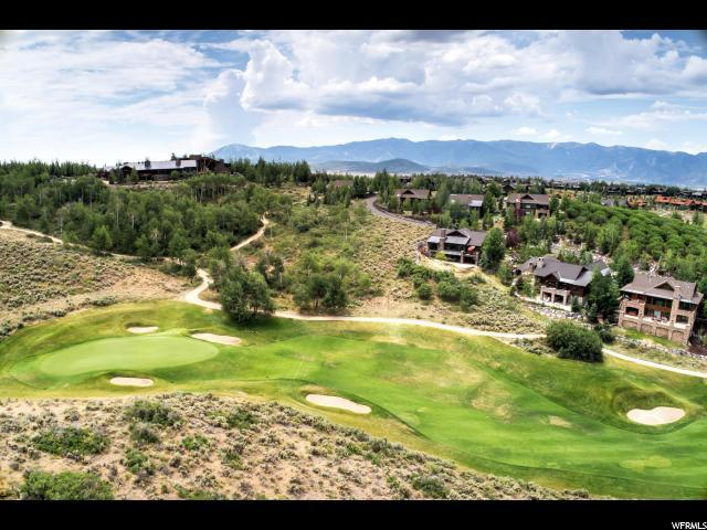 8877 Ranch Club Ct, Park City, UT 84098 (#1541339) :: Red Sign Team