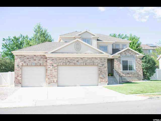 1521 E 330 N, Lehi, UT 84043 (#1541349) :: Big Key Real Estate