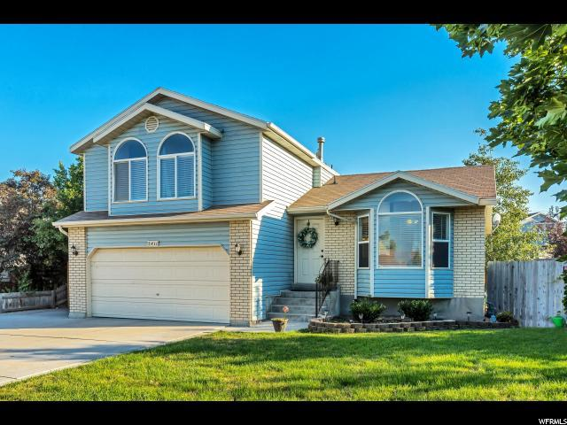 Address Not Published, West Jordan, UT 84081 (#1541359) :: Colemere Realty Associates