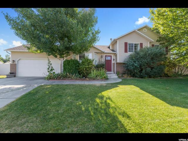 544 N Woods Dr W, Lehi, UT 84043 (#1541360) :: Big Key Real Estate