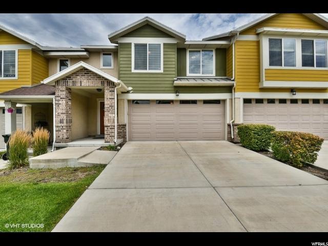 1059 E Quarry Park Dr, Sandy, UT 84094 (#1541364) :: Big Key Real Estate