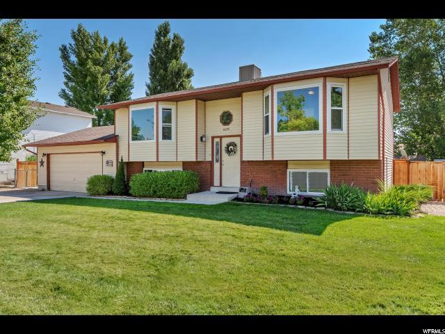 6675 S Cyclamen Dr, West Jordan, UT 84084 (#1541376) :: Colemere Realty Associates