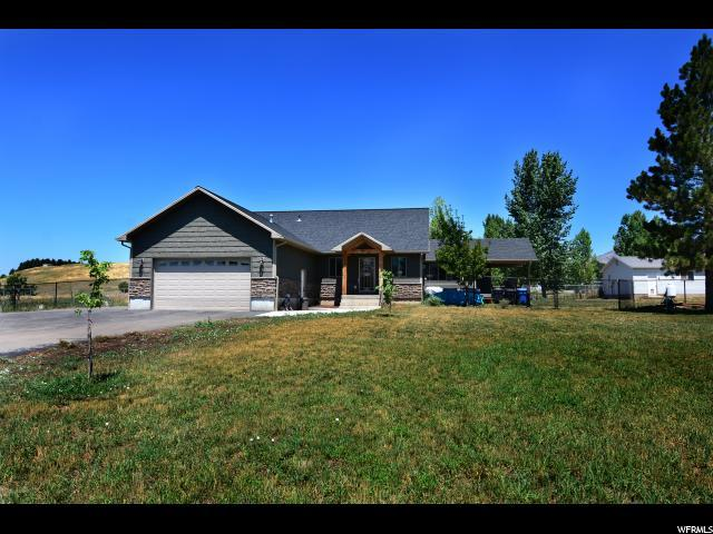 765 E 11000 S, Avon, UT 84328 (#1541383) :: Bustos Real Estate | Keller Williams Utah Realtors
