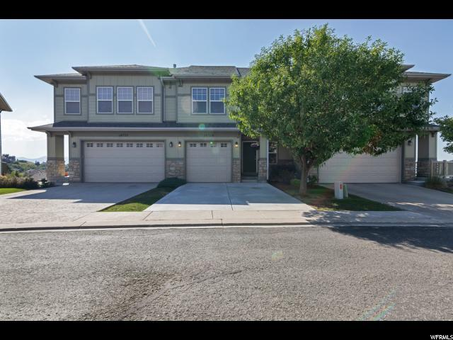 14766 S 2000 E, Draper, UT 84020 (#1541385) :: Big Key Real Estate