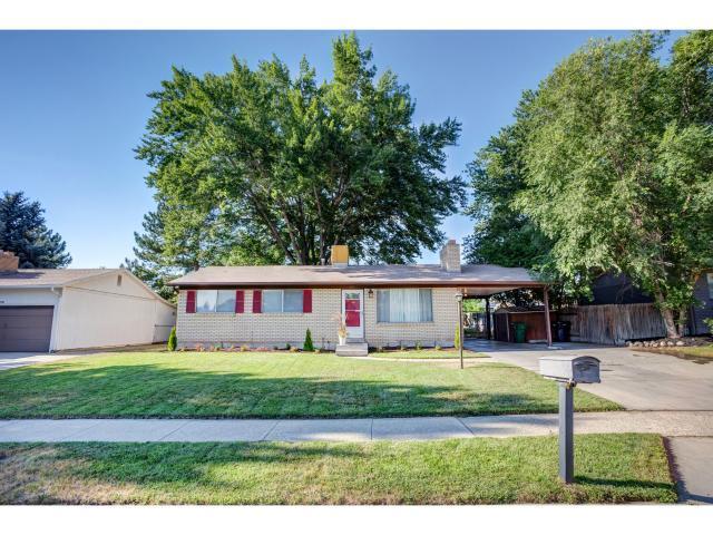 451 E 10425 S, Sandy, UT 84070 (#1541388) :: Big Key Real Estate