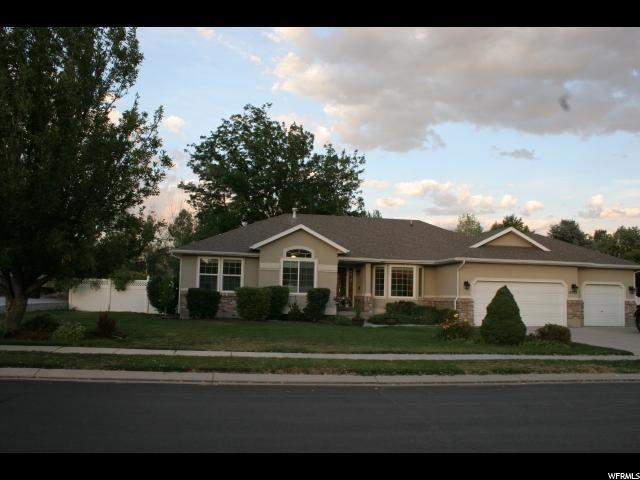 10431 S Gladys Dr, South Jordan, UT 84095 (#1541395) :: The Utah Homes Team with iPro Realty Network