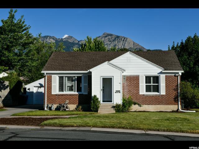 2877 S Lakeview Dr., Salt Lake City, UT 84109 (#1541401) :: Big Key Real Estate