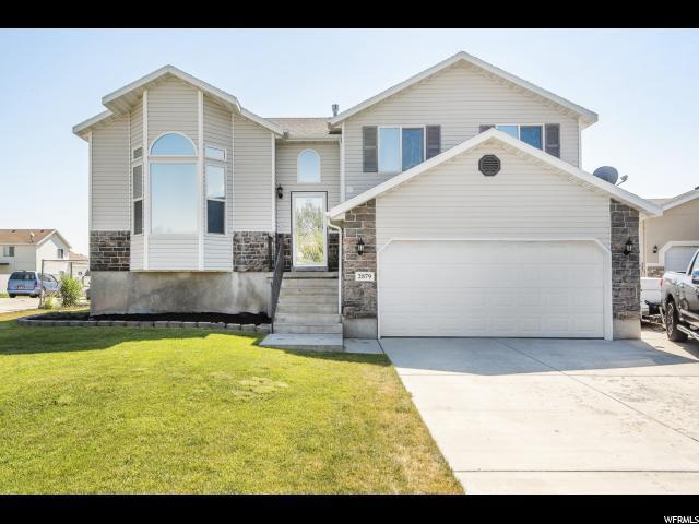2879 S Fetzer Dr W, Magna, UT 84044 (#1541406) :: Big Key Real Estate