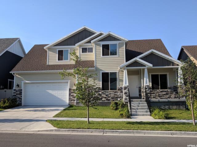 188 E 8265 Rd S, Sandy, UT 84070 (#1541421) :: Big Key Real Estate