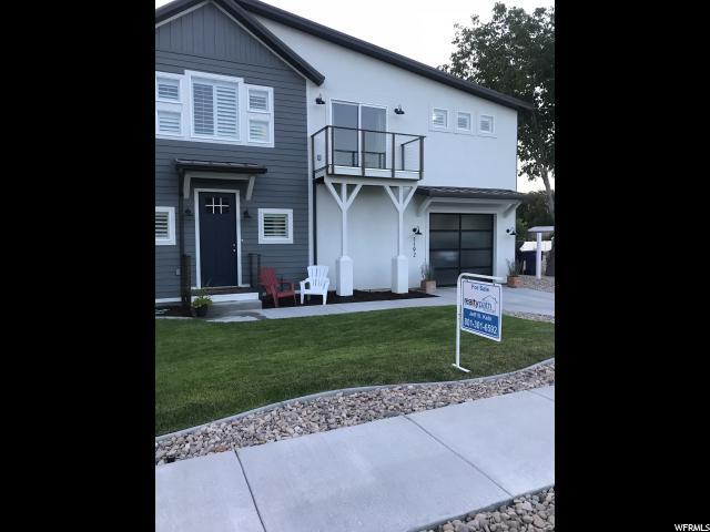 1192 W Marinwood Ave, Murray, UT 84123 (#1541422) :: Exit Realty Success
