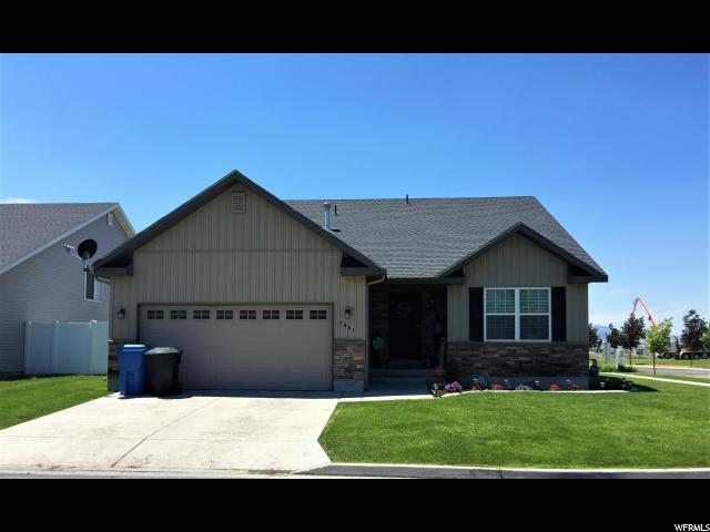 1901 S 1365 W, Logan, UT 84321 (#1541424) :: The Fields Team