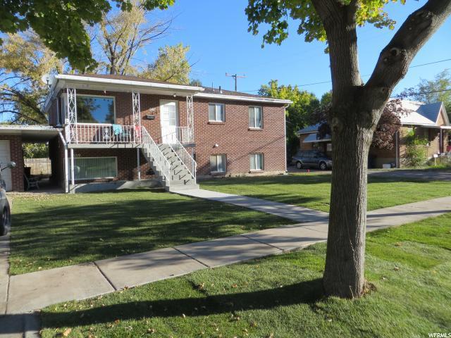 559 E Wilson S, Salt Lake City, UT 84105 (#1541436) :: Colemere Realty Associates