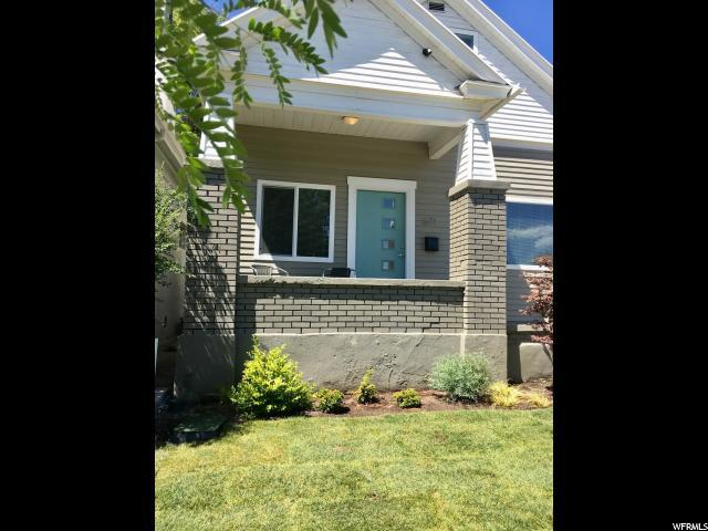 671 8TH Ave, Salt Lake City, UT 84103 (#1541490) :: Colemere Realty Associates
