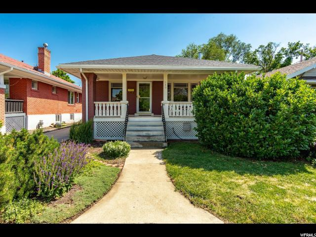 730 E Wilson Ave S, Salt Lake City, UT 84105 (#1541493) :: Colemere Realty Associates