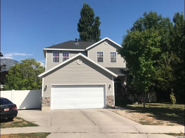 1643 W 470 S, Provo, UT 84601 (#1541514) :: The Utah Homes Team with iPro Realty Network