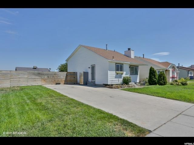 2937 S Dalesend Dr, Magna, UT 84044 (#1541545) :: Eccles Group