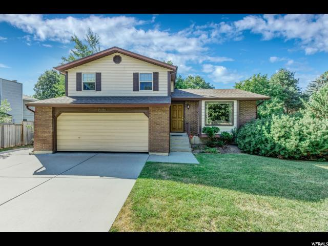 10128 S Faunsdale Dr, Sandy, UT 84092 (#1541565) :: Colemere Realty Associates