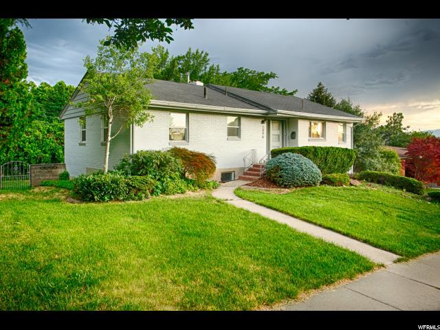 2496 E 1300 S, Salt Lake City, UT 84108 (#1541614) :: Colemere Realty Associates