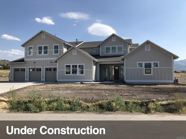 6771 Greenfield Dr 1-13, Park City, UT 84098 (MLS #1541631) :: High Country Properties