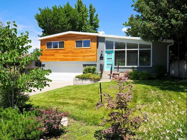3179 E Del Mar Dr S, Salt Lake City, UT 84109 (#1541634) :: Colemere Realty Associates
