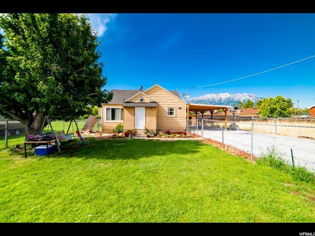644 W 400 S, Orem, UT 84058 (#1541635) :: RE/MAX Equity