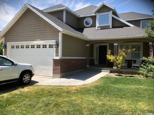 11841 Jupiter Cir, Highland, UT 84003 (#1541678) :: The Utah Homes Team with iPro Realty Network