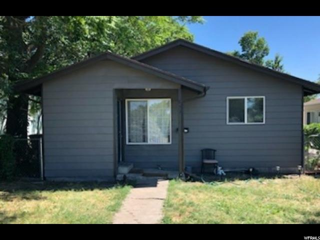 853 W 400 N, Salt Lake City, UT 84116 (#1541730) :: RE/MAX Equity