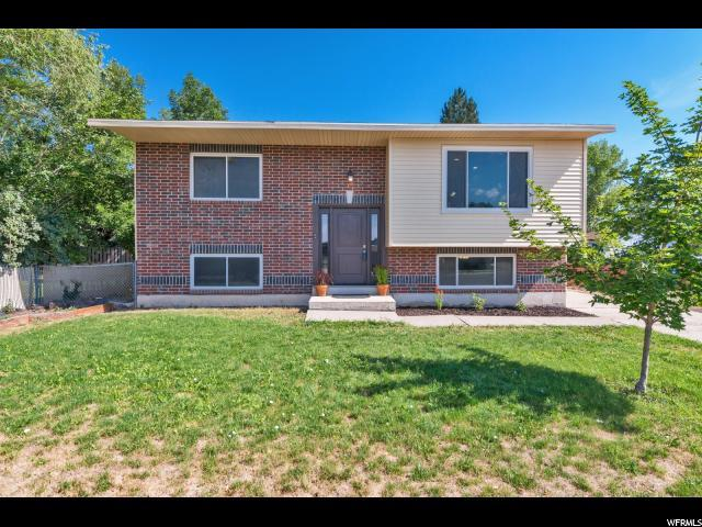 3476 W 8350 S, West Jordan, UT 84088 (#1541735) :: goBE Realty