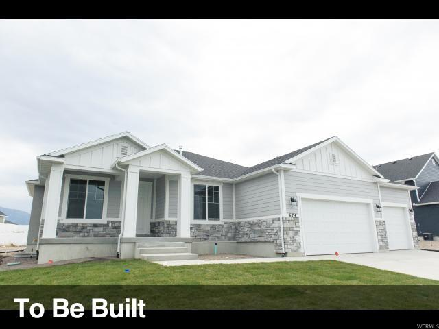 586 W Harrison St #73, Elk Ridge, UT 84651 (#1541750) :: Red Sign Team