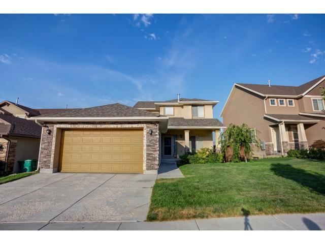 1967 W Woodview Dr, Lehi, UT 84043 (#1541753) :: RE/MAX Equity