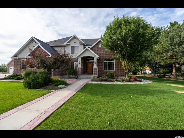 900 N 825 E, Mapleton, UT 84664 (#1541759) :: The Utah Homes Team with iPro Realty Network