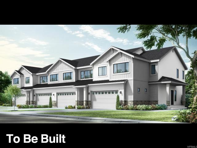 14763 S Torrey View Ln W #6, Bluffdale, UT 84065 (#1541760) :: The Utah Homes Team with iPro Realty Network