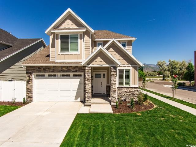 11251 S Del Andrae Ln #10, South Jordan, UT 84095 (#1541774) :: The Utah Homes Team with iPro Realty Network