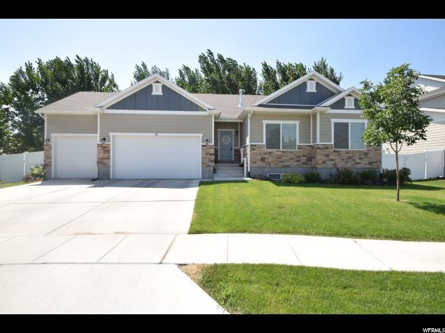 35 N 2370 W, Lehi, UT 84043 (#1541787) :: Red Sign Team