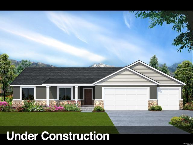 1619 S 730 W #266, Provo, UT 84601 (#1541859) :: The Fields Team