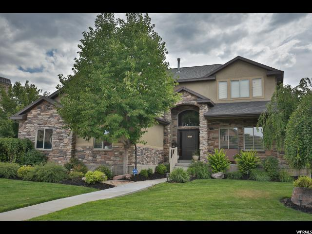 14294 S Fox Creek Dr, Herriman, UT 84096 (#1541869) :: The Utah Homes Team with iPro Realty Network