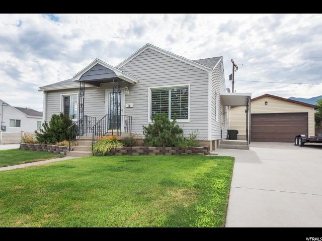 418 N Brook Ave E, Tooele, UT 84074 (#1541878) :: Red Sign Team