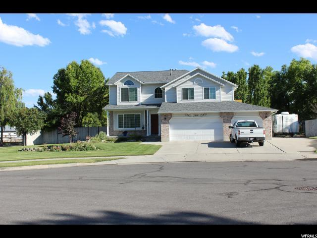 2869 W 12075 S, Riverton, UT 84065 (#1541890) :: The Utah Homes Team with iPro Realty Network
