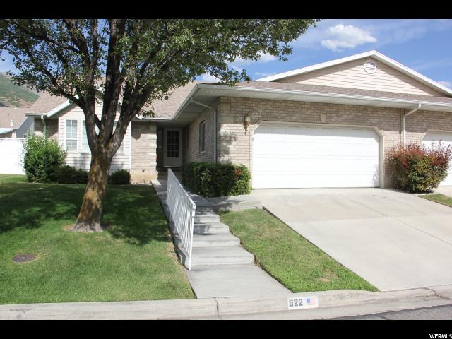 522 N 80 W, Lindon, UT 84042 (#1541897) :: The Utah Homes Team with iPro Realty Network