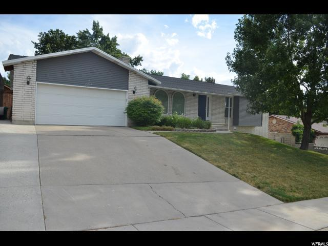 1268 E Edenbrook S, Sandy, UT 84094 (#1541903) :: The Utah Homes Team with iPro Realty Network
