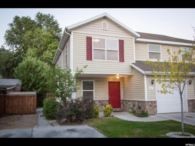 811 E 950 S, Provo, UT 84606 (#1541913) :: The Utah Homes Team with iPro Realty Network
