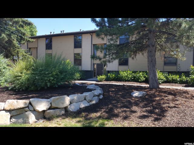 1150 Deer Valley Dr #1063, Park City, UT 84060 (#1541930) :: Red Sign Team