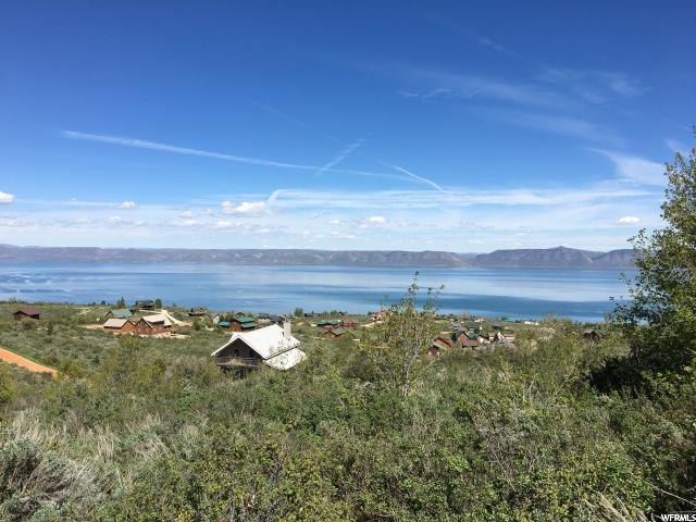532 Calamity, Fish Haven, ID 83287 (#1542063) :: The Fields Team