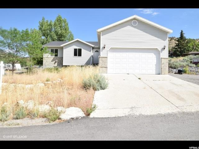264 N Leadville Rd, Eureka, UT 84628 (#1542138) :: The Fields Team