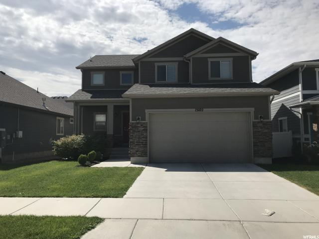 15102 S Peace Dr, Bluffdale, UT 84065 (#1542143) :: Red Sign Team